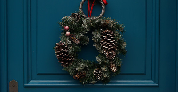 Ho Ho Home Staging for the Holidays