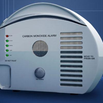 Port Elgin carbon monoxide detector susan terry real estate