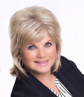 Susan Terry Real Estate Agent in Port Elgin Ontario