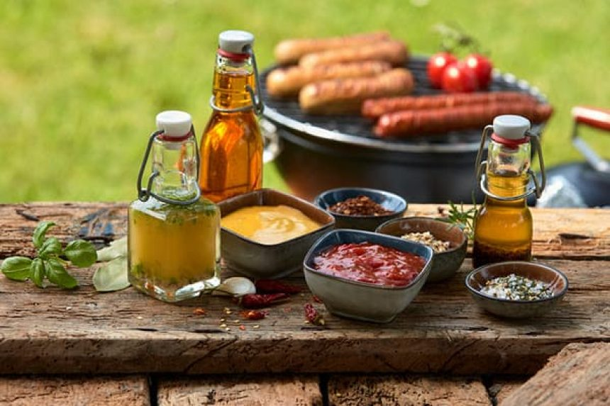 FLIP THE SCRIPT ON THE BBQ - Susan Terry